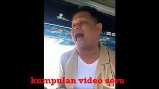 stand up comedy di bus nikah sama guru aja