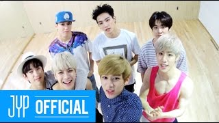 "GOT7 ""딱 좋아(Just right)"" M/V 조회수 300만 감사 메세지 (Thank You Message for 3 Million Views)"