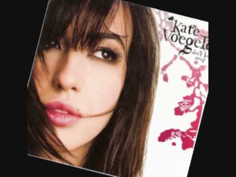 Kate Voegele- Hallelujah (Lyrics In Description)