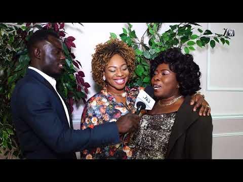 KAE TV Interviews The Church of Pentecost Toronto Canada Mckeown Worship Center