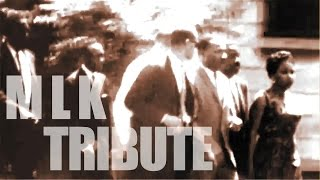 Martin Luther King Tribute | M4M | Unlock Your Dreams