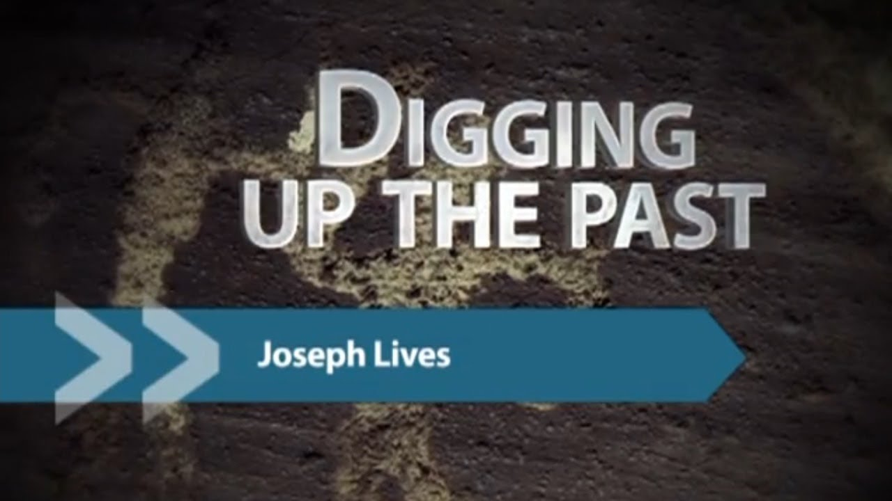 155 - Faith and Faithlessness (Joseph Lives) - Part 1 / Digging Up The Past - Francois DuPlessis