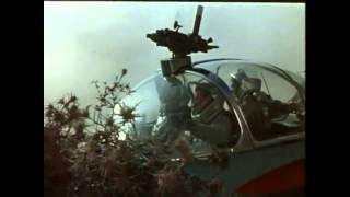 Planeta Bur (1962) - Fragments