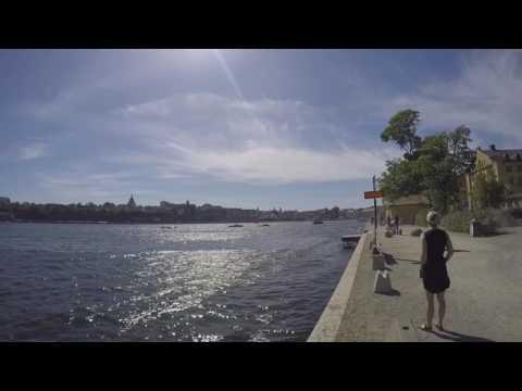 Stockholm summer 2017