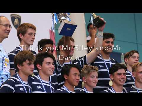 Marlborough College - U18 Saint Sevens Rugby Highlights