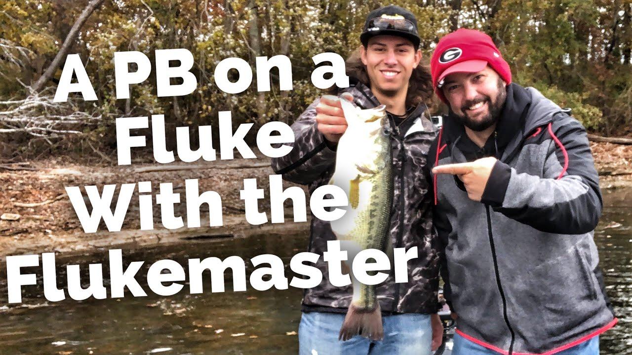 Fishing Lake Chickamauga to Help My Community Catch More Fish!