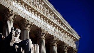 SCOTUS hears border patrol shooting case