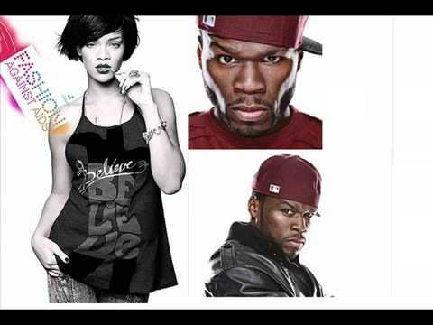 50 cent ft Rihanna Remix Life your life