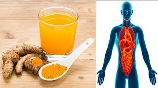 Home Remedies|If you drink turmeric water everyday then this will happen to your body|Health Tips