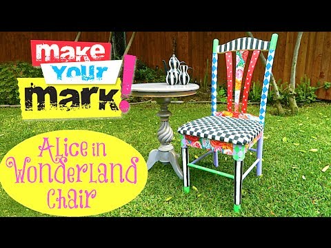 alice in wonderland furniture. how to alice in wonderland chair furniture u