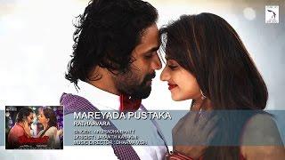 Rathaavara - Mareyada Pustaka | Full Song | Srii Murali, Rachita Ram | New Kannada 2015