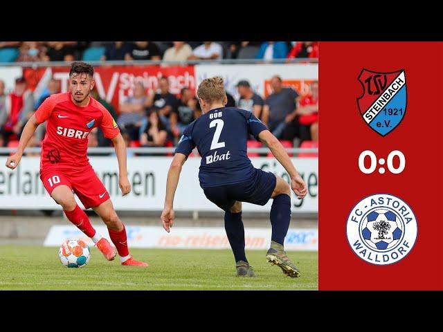 Viele Chancen - keine Tore #TSVFCA 0:0
