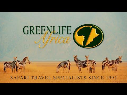 Greenlife Africa Safaris [official promo]