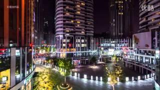 time-lapse photography Beijing 延时北京 超清