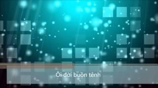 Những điều nhỏ nhoi (Lyric) - Vy Oanh