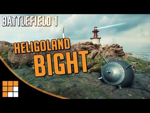 Battlefield 1 New Map Tips: Heligoland Bight (Turning Tides DLC Guide)