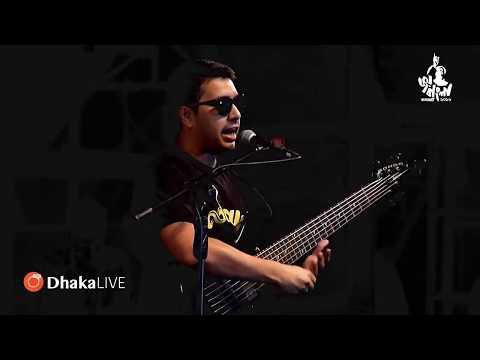 ARTCELL Full Performance    Joy Bangla Concert 2019