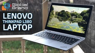 Lenovo Thinkpad L380 Laptop   Global Brand Pvt Ltd