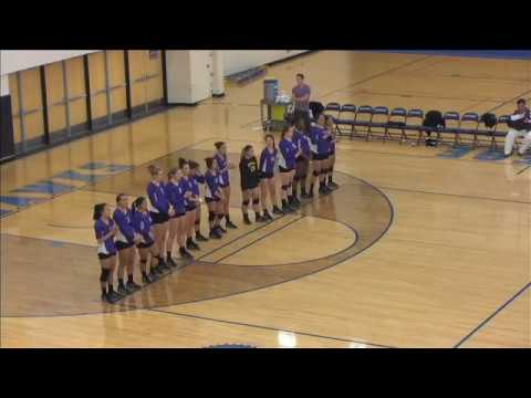 Fort Lewis College Volleyball vs Western New Mexico 11-09-13