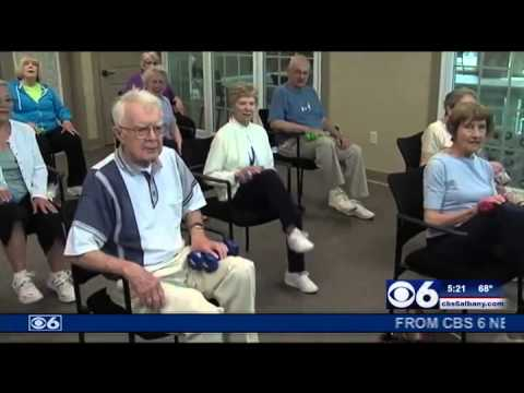 Your Life, Your Health: Risks of sitting