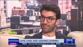 Justin Baldoni On Life, Love And Lessons Learned