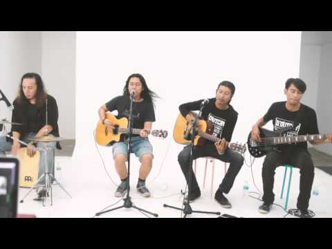 D'Outcry - Tentang Seseorang Cover (OST AADC)
