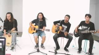 D'outcry - Tentang Seseorang Cover  Ost Aadc