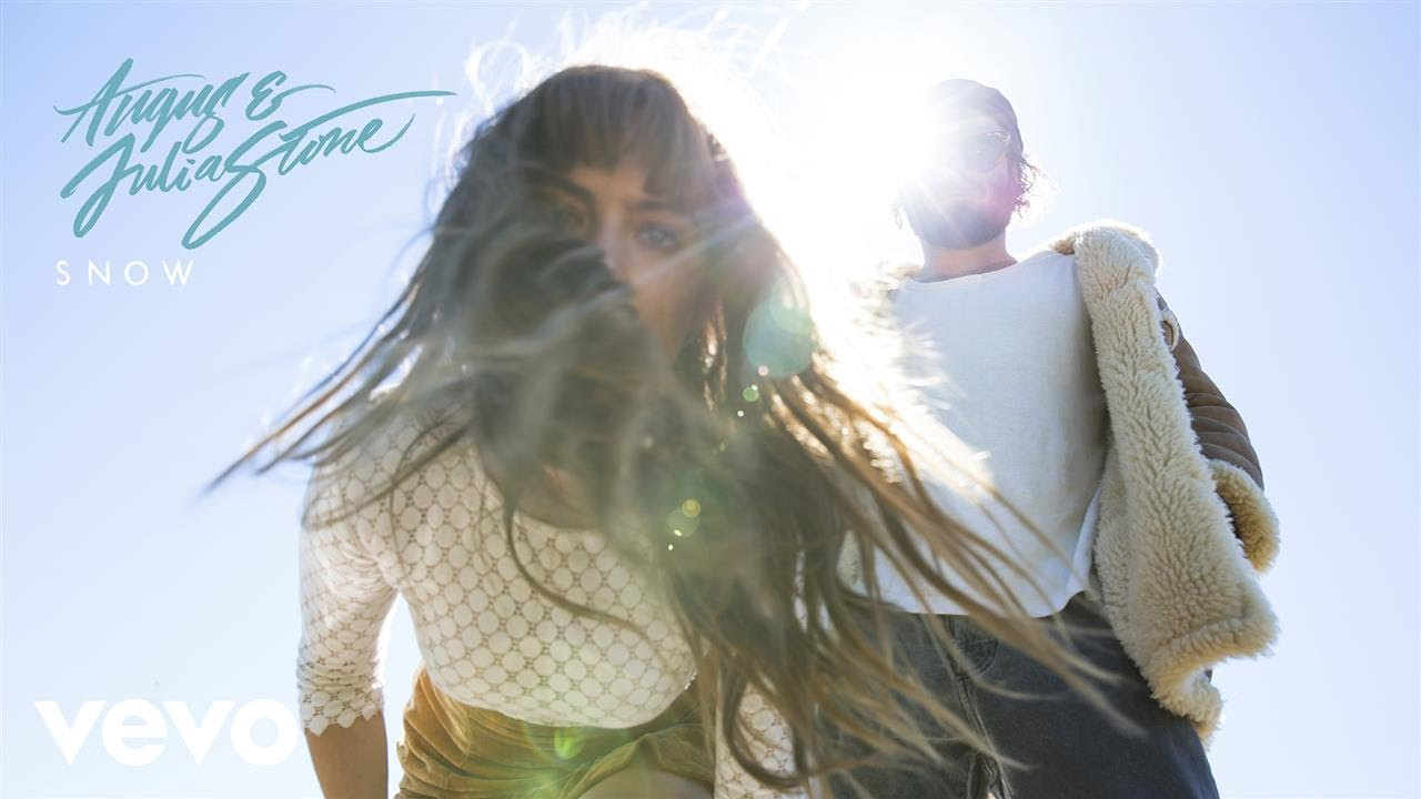 angus-julia-stone-snow-audio-angusjuliastonevevo