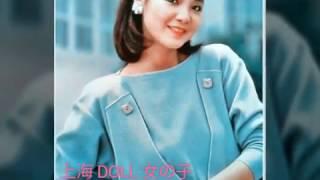 上海エレジー 作詞:松本隆 作曲:南こうせつ.
