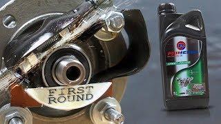 Primerol 5W40 C3 Premium Jak skutecznie olej chroni silnik?
