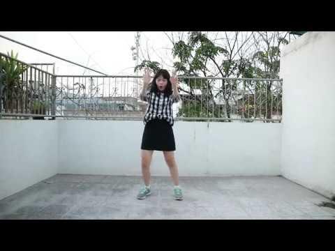 Red Velvet (레드벨벳) 'Bad Boy' Dance Cover by Jennifer Lim