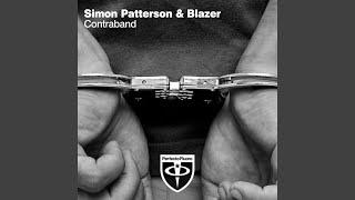 Contraband (Simon Patterson Radio Edit)