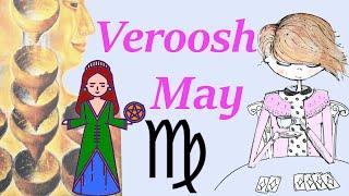 MORE THAN EXPECTED VIRGO 🐇 MAY 2016 Love Tarot Reading & Astrology Horoscope Free
