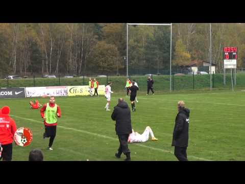 RL 2013/14 Optik Rathenow vs. Berliner AK 0:1