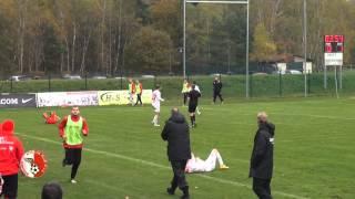 RL 2013/14 Optik Rathenow vs. Berliner AK 0:1
