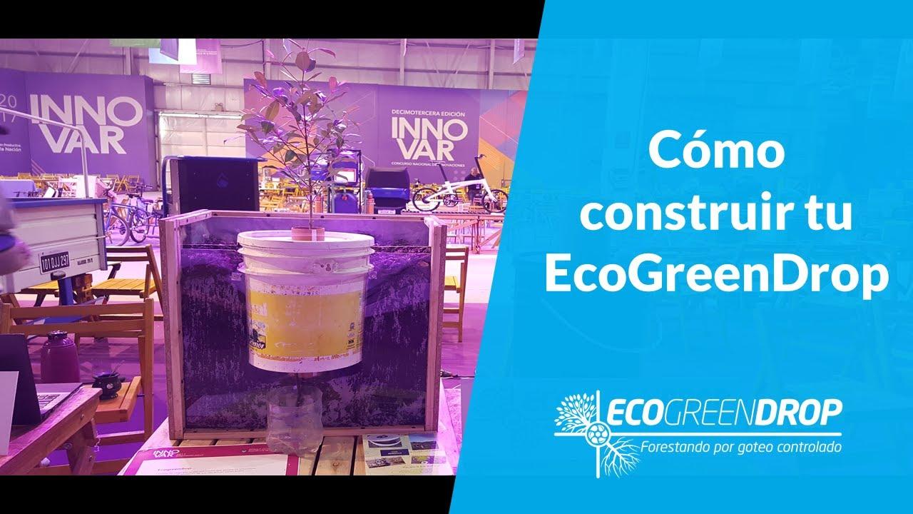 EcoGreenDrop