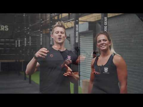 Ring Muscle Up in 5 MINUTES - With the School of Calisthenics