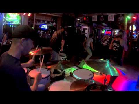 DVS rocking The Dek Bar, Cape Coral, Florida