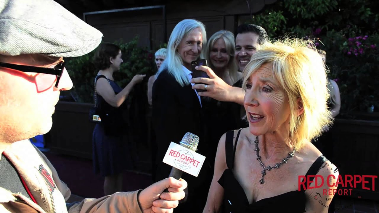 Download Interview w/ Lin Shaye talks #Insidious at the 41st Annual Saturn Awards #SaturnAwards