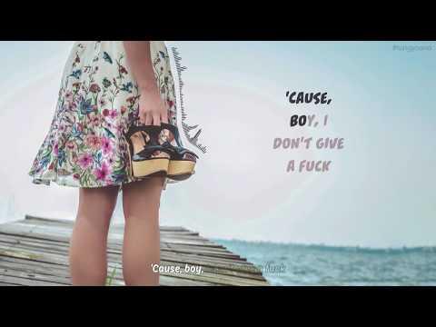 「Vietsub」IDGAF - Dua Lipa // I Don't Give A Fuck #TT