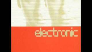 Electronic - Idiot Country