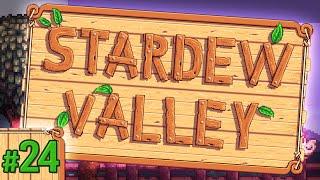 Stardew Valley #24 - Do Over