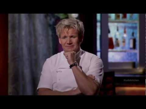 Hells Kitchen USA Season 10 - The Bitchiest, Craziest Women's Episode In Hell's Kitchen History.