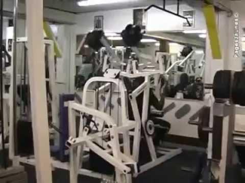 Rem Gym Ma Salle De Sport Youtube