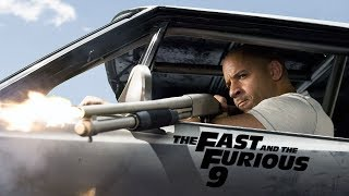 Fast and Furious 9 Official Trailer HD.April/10/2020