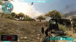 Medal Of Honor Beta Giveaway