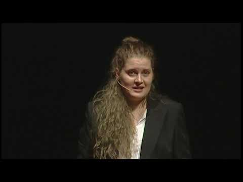 DO INSECTS HAVE PERSONALITIES? | Melinda Babits | TEDxDebrecenUniversity
