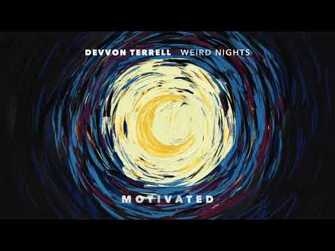 Devvon Terrell - Motivated (Official Audio)