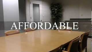 Rent a Downtown Conference Room by the Hour