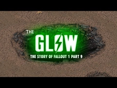 The Secrets of the Glow: How the FEV Came to Be - The Story of Fallout 1 Part 9